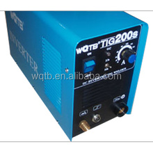 2017 DC/AC automatic Chinese welding machine for MIG welding