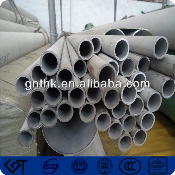 astm a312 gr stainless steel water well casing pipe