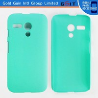 GGIT Hot Selling PC Case for Motorola G, Luxury Case Cover for Moto G