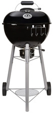 outdoor fireplace, round charcoal portable bbq grill, camping bbq
