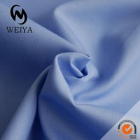 polyester cotton uniform fabric