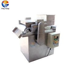 Automatic Peanut Cashew Nut Chopping Slicing Crusher Crushing Dicing Machine