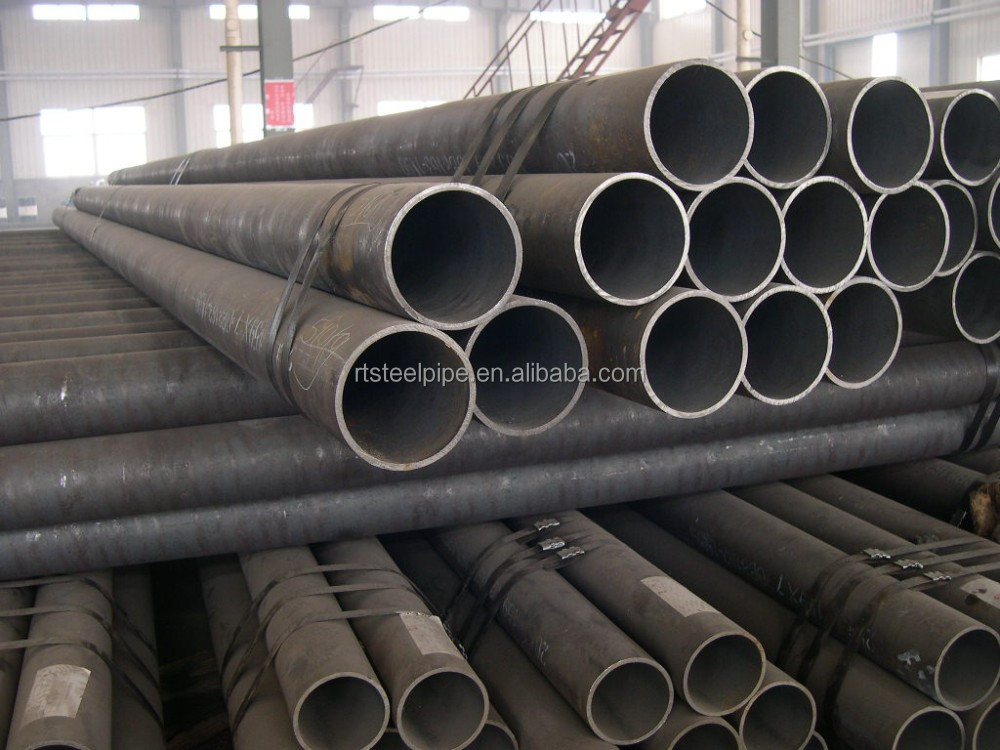 Outer diameter 57--219mm, Oil Tube,Sch 40 Seamless Carbon Steel Tube