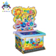 Hot sale kids arcade hitting hammer video ticket redemption games machine