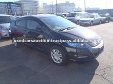 Used Car Honda Insight Hybrid 2009