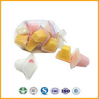 32g Assorted Flavor Small Pudding Jelly