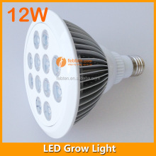 Red blue LED Grow Lights E27 12w Led Grow Light Bulb 110V