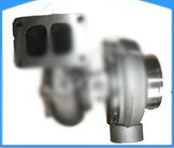 Turbocharger For supercharger garrett balancing machine