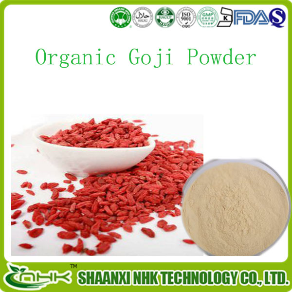 Best Price Free Sample Wolfberry/goji/goji Berry Lyophilized Powder