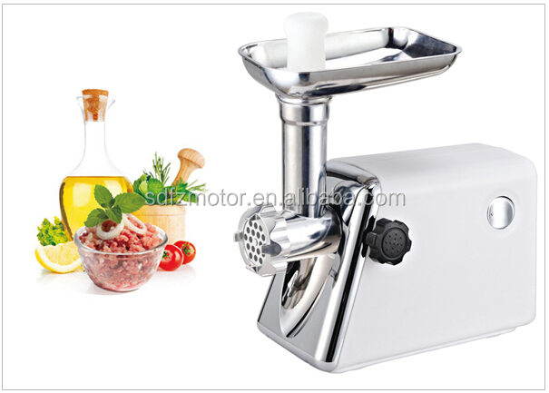 Small Electric Meat Grinder ~ Home use mini electric meat grinder in competitive price