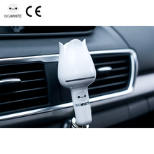 High quality eliminate smoke and dust anion air purifier for car