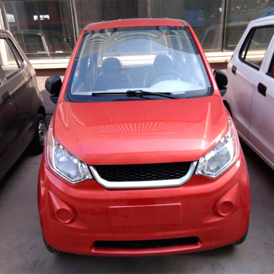 Fashion cheap Electric Car for sale adult mini Electric Car made in china vehicles DA6