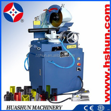 HS-MC-275AC new style crazy Selling automatic tube cutter angle machine