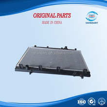 High quality Auto Parts GONOW 130102010110 RADIADOR C ELECTRO.CC.1.3