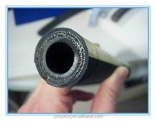 Oil resistant flexible hydraulic rubber hose prices