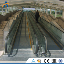 High quality moving walks escalator and moving sidewalk price