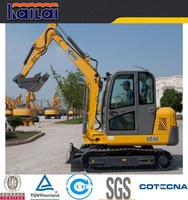 Hot sale XCMG XE40 excavator in dubai