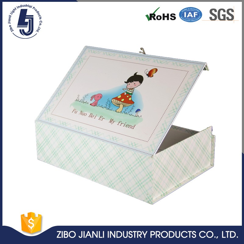 simple flat custom candle custom box box for jewelry