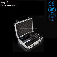 Digital Semi Permanent Makeup Pigment Tattoo Machine Kit Complete Suitcase-style Device