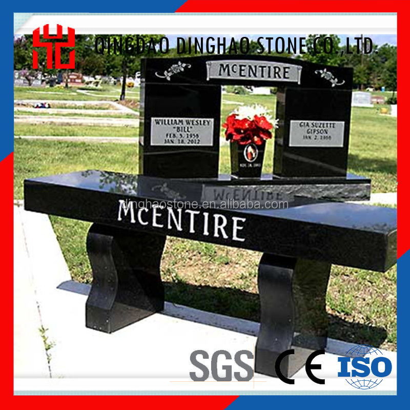 cemetery headstones prices / garden bench drawings / angel guardian statue