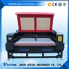 laser fabric cutter machine 1410/ fabric leather laser cutting machine