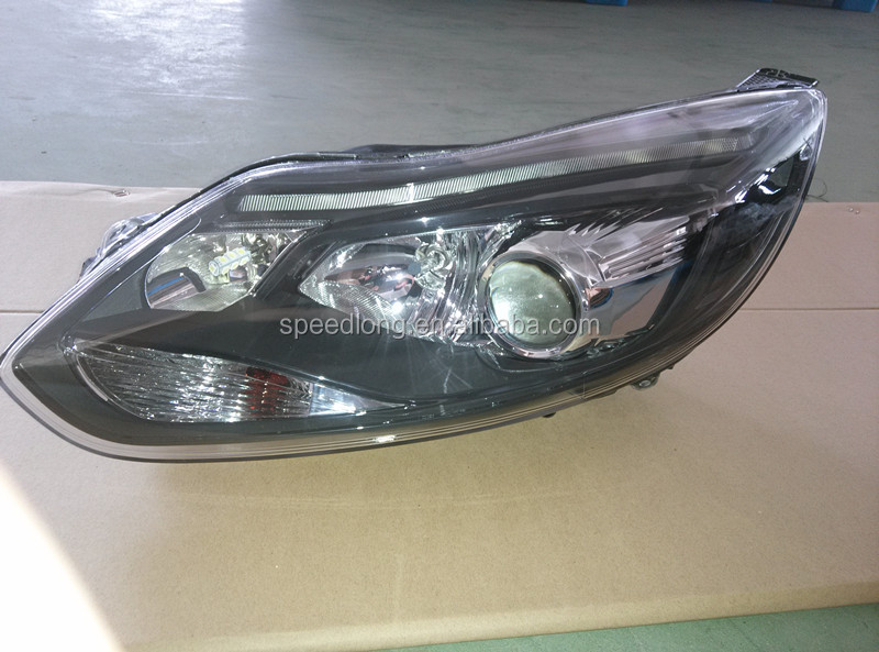 HEAD LAMP FOR FORD FOCUS 2012