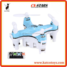 Cheerson CX stars 2.4GHz 6-Axis Gyro LED Pocket Quadcopter RC Drone