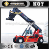 2015 new price iso container lifting equipment, 45ton SANY SRSC45C30 empty container handler