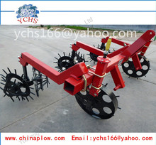 Farm tractor ditching machines 3Z cultivator