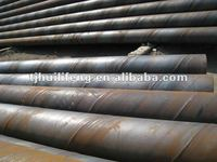 ASTM A312 spiral weld steel pipe