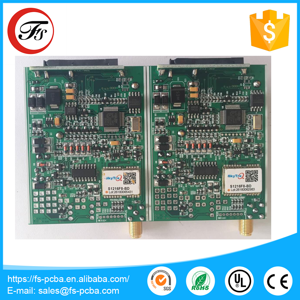 Professional Turnkey PCB Clone factory, PCB Copy service, PCB Making