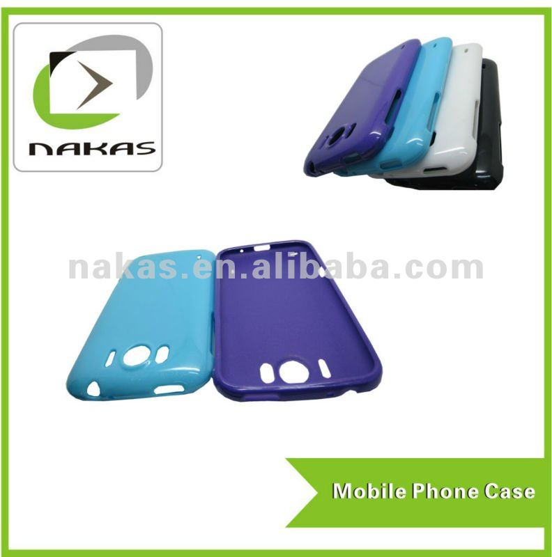 fashionable cheap mobile phone case for HTC G21 Sensation XL