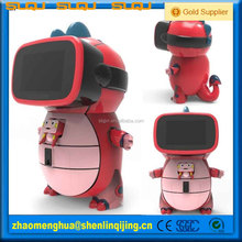 Hot Sales Virtural Reality Entertainment Equipment with 8 kinds of 9d ciname games for children