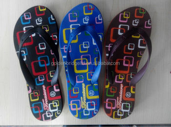 Hot Men cheap rubber Flip Flops slipper