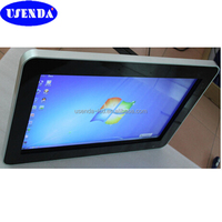 New design 19 22 32 42 55 Inch wall mount lcd all in one mini pc size 15-72 inch