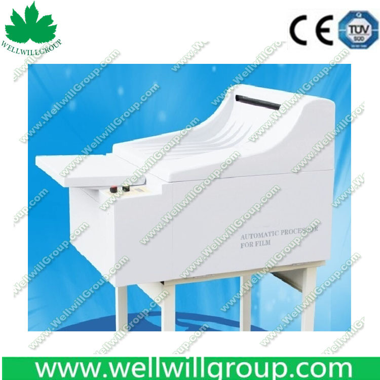 WellwillGroup Dental Supply Automatic X-Ray /CT /MRI Film Processor