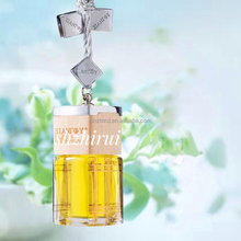 Bulk Wholesale OEM logo hanging car bottle perfume car air freshener