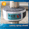 High Quality Radiation Proof Anticorrosion Flange