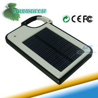 Advanced Travel Solar Power Banks for Phone
