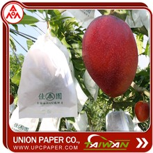 fruit and vegetable growing paper bag quality