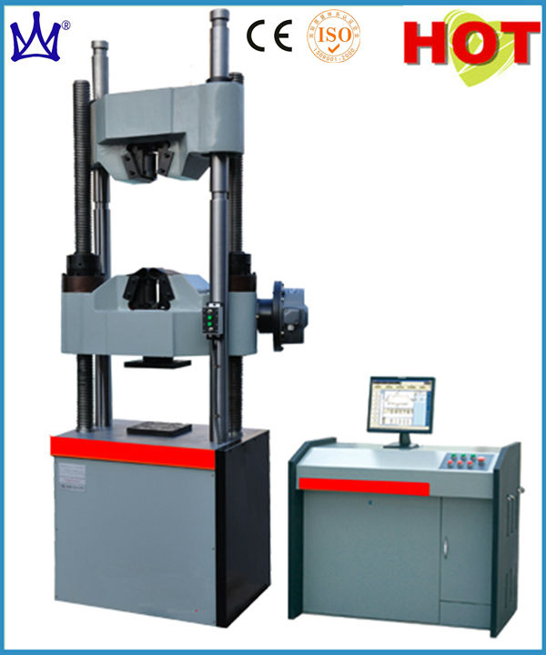 Hot sale Computerized hydraulic Test For Fasteners