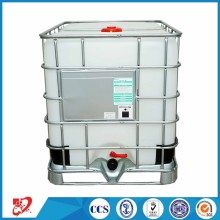 Sanitary diesel fuel IBC tank for storage