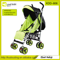 Bedroom furniture buggy chassis , modern baby stroller , baby stroller wheel parts