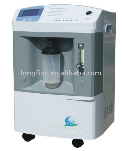 Oxygen Generator/Concentrator OXY.LIFE Brand