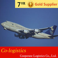 wholesale Air Freight Service Hongkong to SVO2 Airport