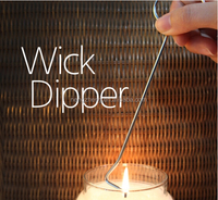 Wick Dipper For Candle Making Accessory