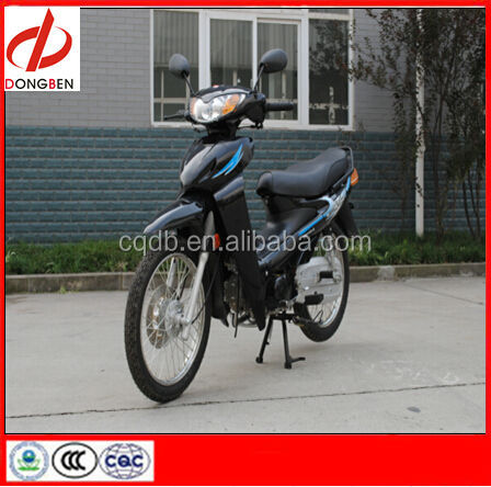 Chongqing Dongben 110cc Motorcycle For Sale