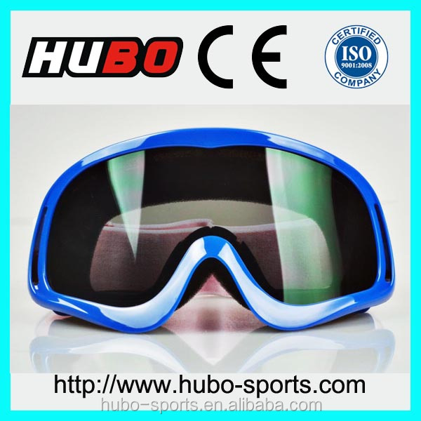 top quality UV400 custom design motorcycle riding glasses