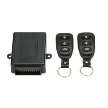 New model 433.92mhz Remote keyless go system trunk release window closer