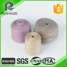 Yarn Manufacturer Hemp Yarn for Knitting Machine